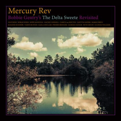 Mercury Rev quand le Delta plane