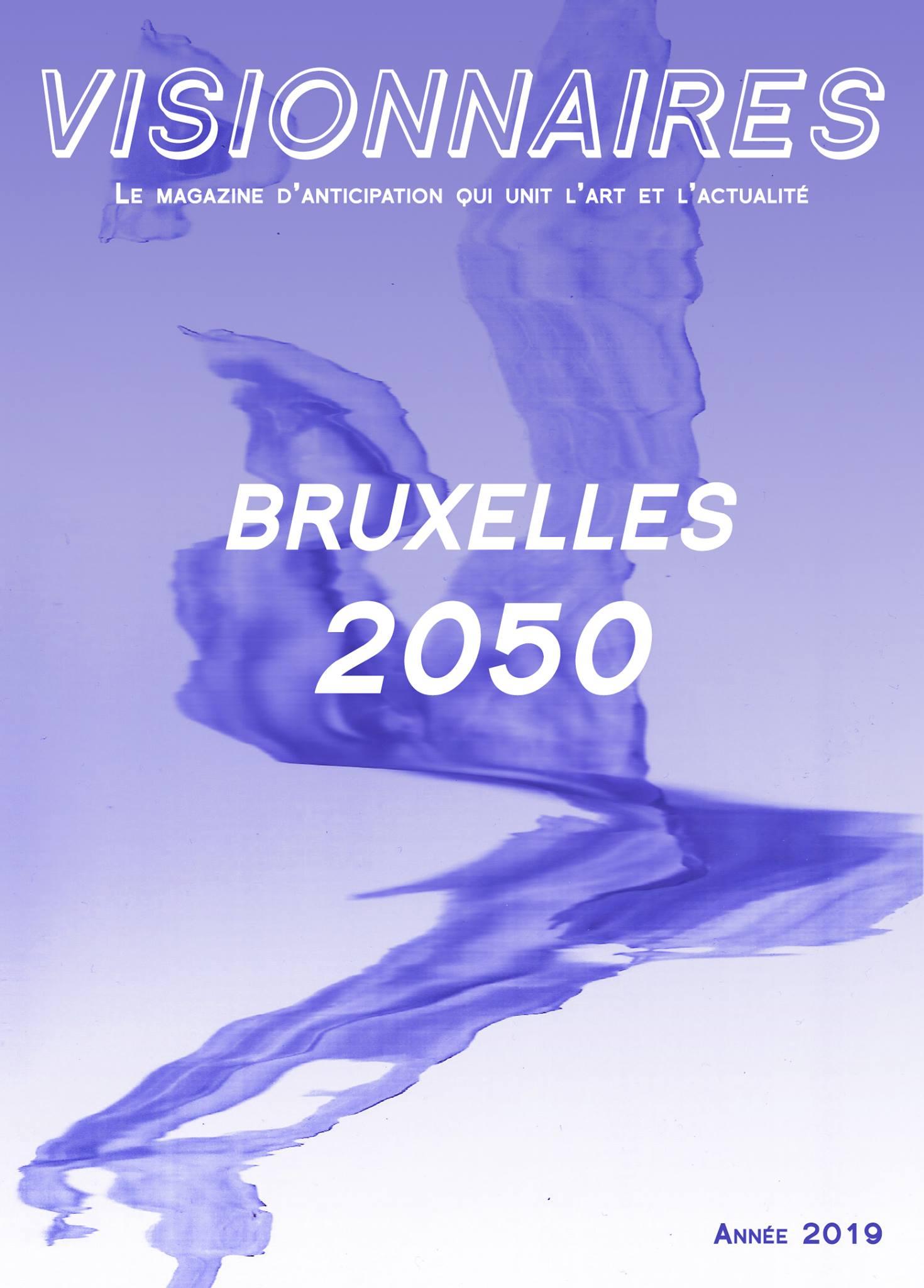 Bruxelles en 2050