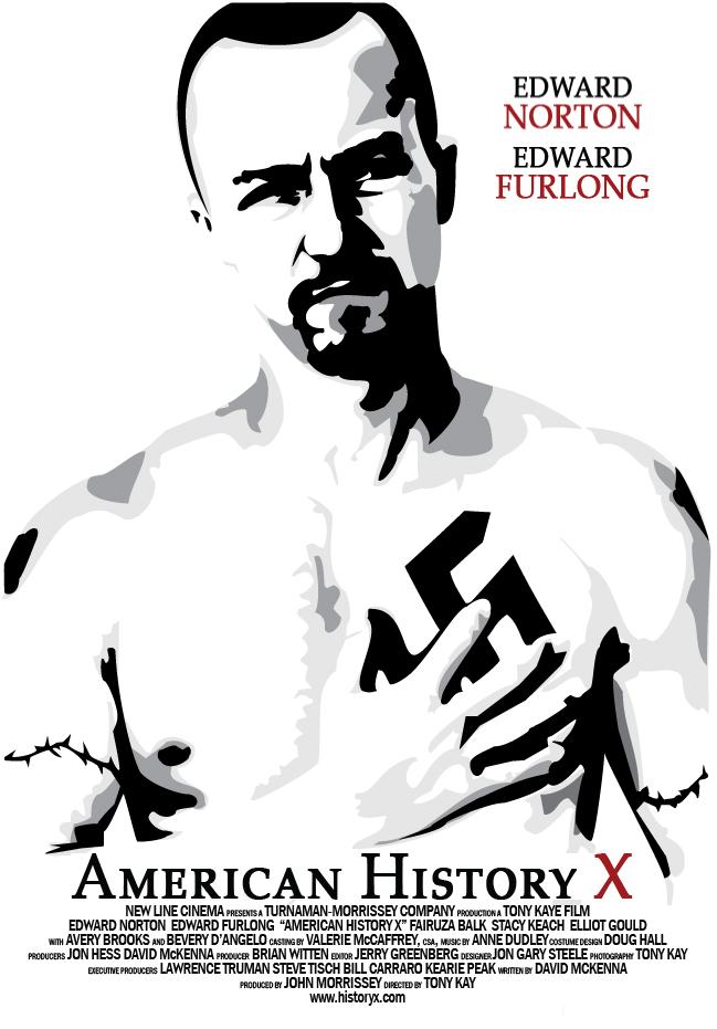 American History X  Aux sources de la haine raciale