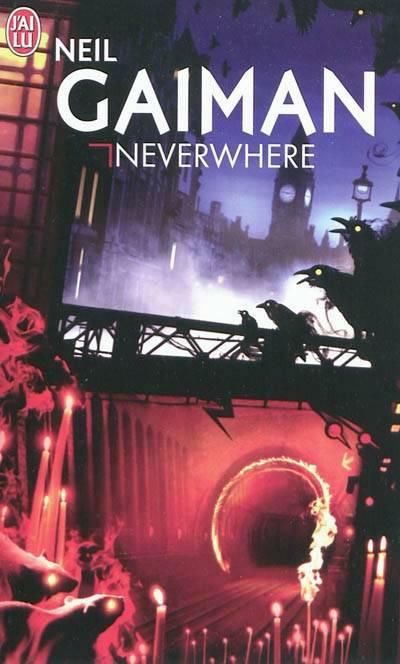Neverwhere  Fuite vers l'intemporalité