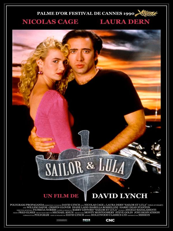 Sailor et Lula Ou l'autre côté de l'arc-en-ciel