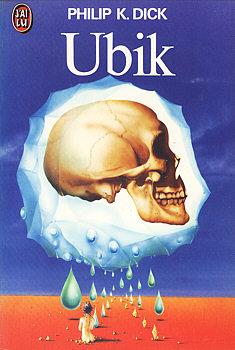 Un livre un extrait (8) Ubik de Philip K. Dick