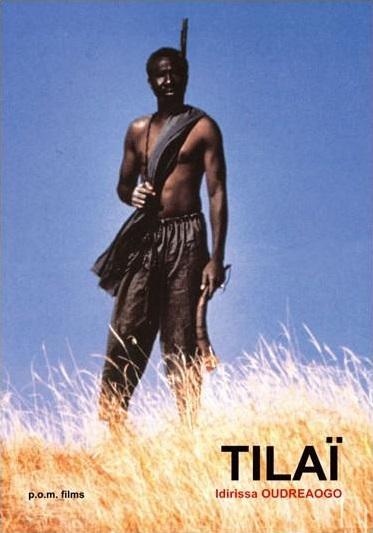 Idrissa Ouédraogo de l'horizon des possibles des cinémas africains jusqu'à Tilai