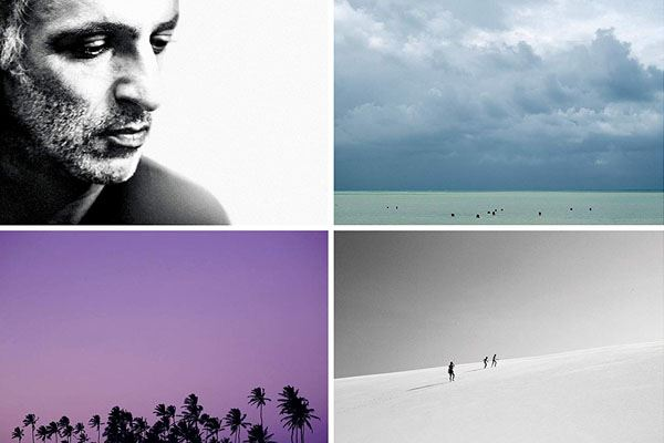 Le panorama d'émotions de Vincent Delerm