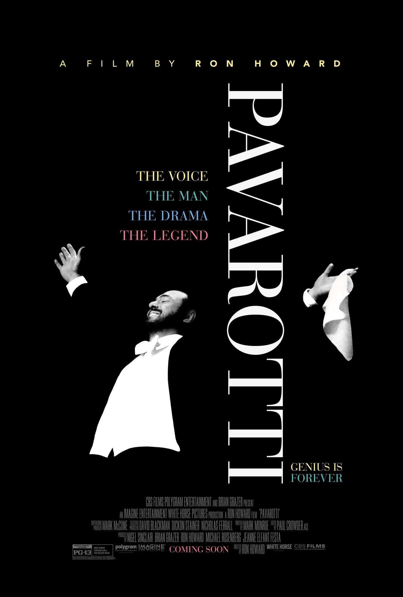 Pavarotti : quand un fruit devient mûr, il devient plus goûtu