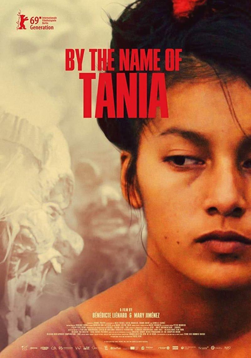 Souviens-toi, Tania