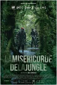 The Mercy of the Jungle de J. Karekezi Voyage à l'ombre en pas chassés