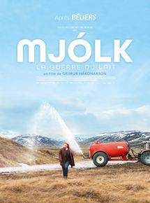 Mjólk, la guerre du lait de Grímur Hákonarson Le propre de la terre