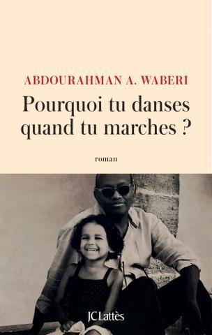 Un midi avec Abdourahman A. Waberi