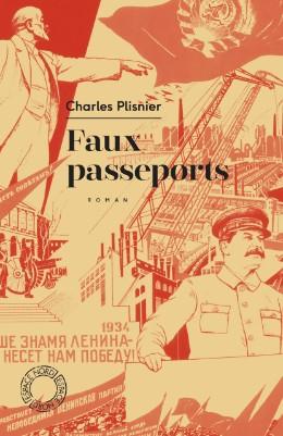 Faux passeports de Charles Plisnier Remuer la plume dans la plaie