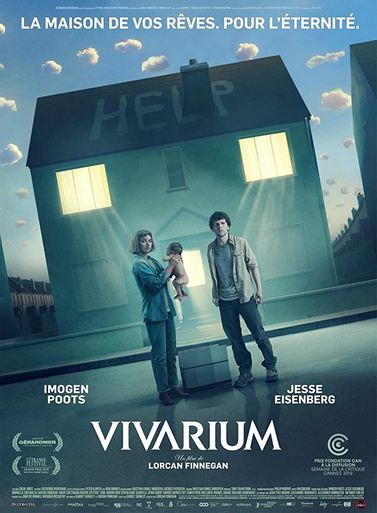 Vivarium Un lieu où vivre