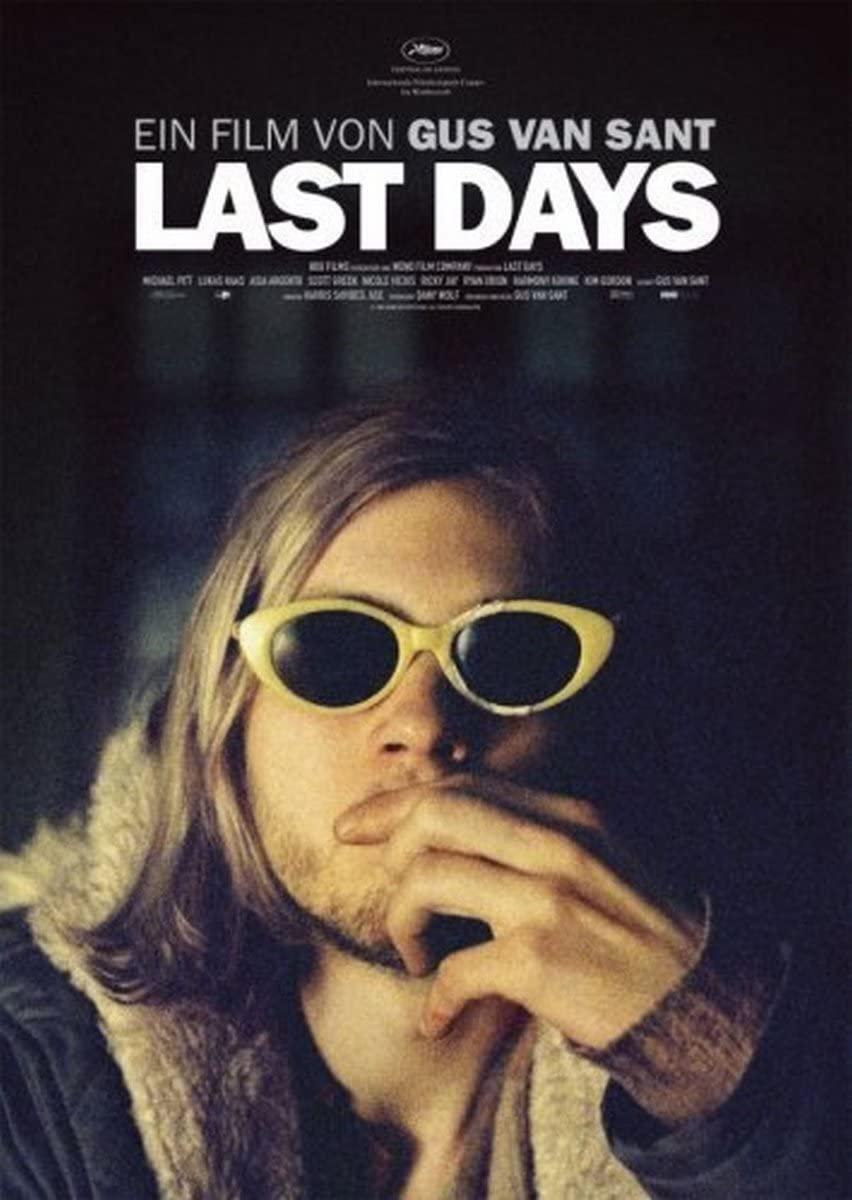Le cinéma reclus (4)  Last Days L'homme qui était ailleurs