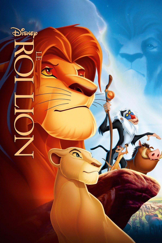 Le Roi Lion à  l'aube des millennials