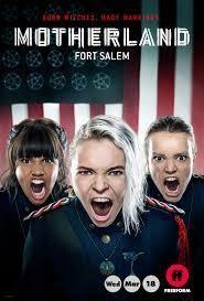 Motherland: Fort Salem La voix des sorcières