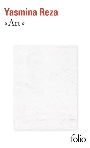 Un livre un extrait (14) « Art » de Yasmina Reza