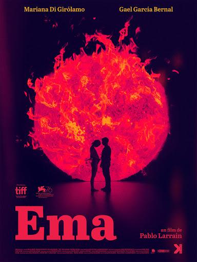 Ema  Et le fruit de vos entrailles