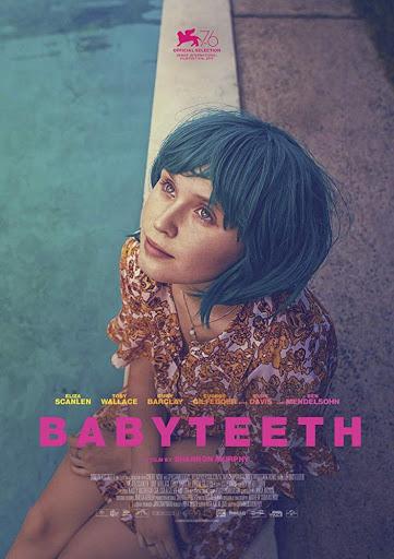 Babyteeth la vie en héritage