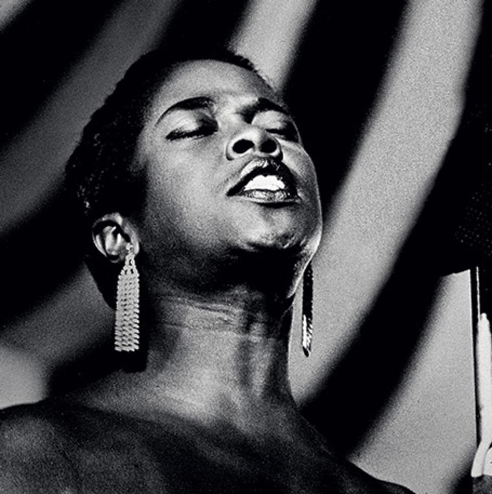 Exposition Great Black Music Atlantique noir