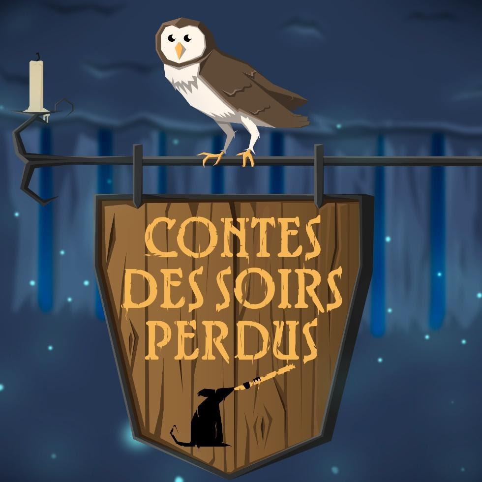 Contes et légendes par un soir de veillée