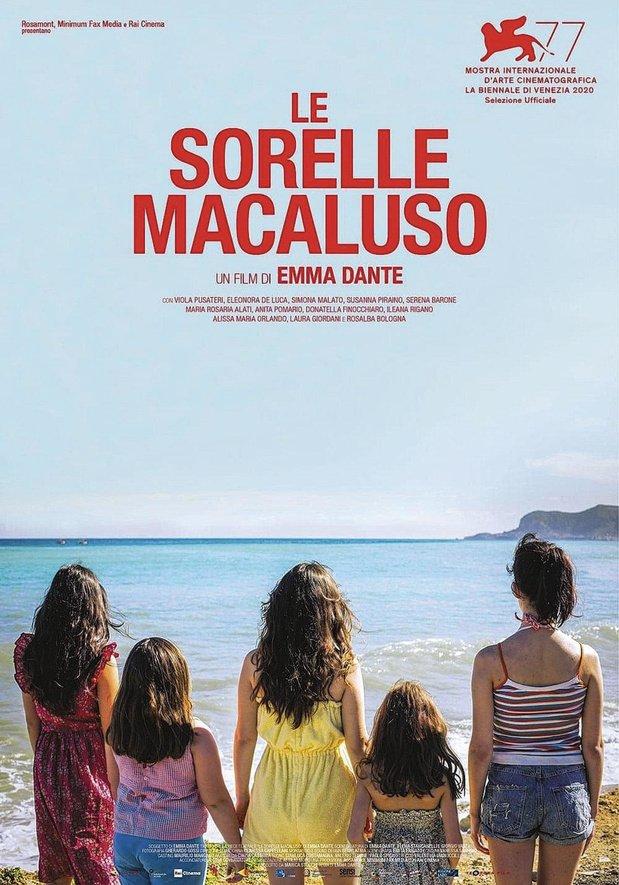 Le sorelle Macaluso d'Emma Dante   « Les spectres de ta jeunesse »