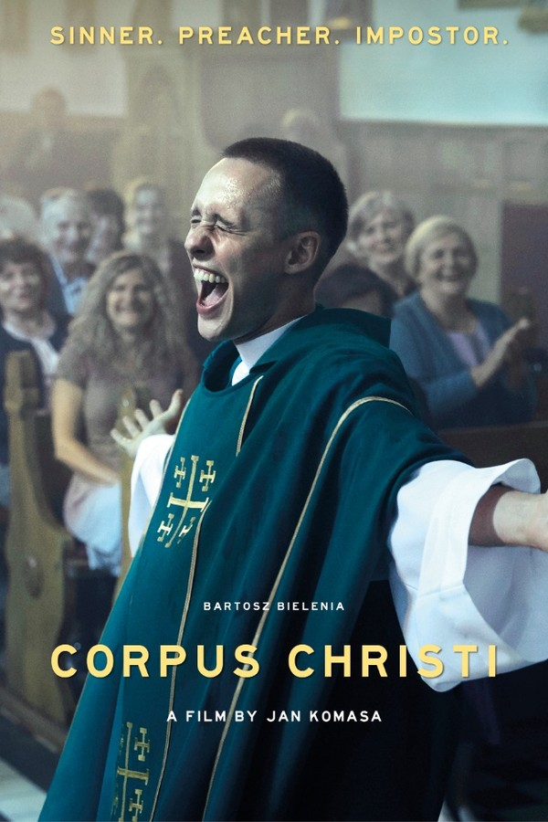 Corpus Christi (La Communion) Foi sans retour